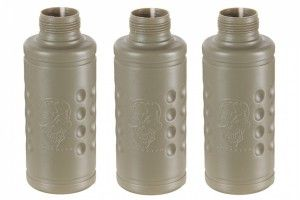 grenade 3 + COQUES THUNDER olive