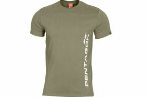 T-Shirt Pentagon VERTICAL od