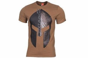 T-Shirt Pentagon ETERNITY coyote