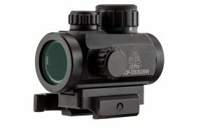 Red & Green Micro Dot ITA CQB 2.6 UTG