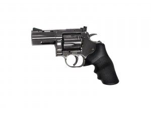 Dan wesson 715 2.5 pouces steel grey co²