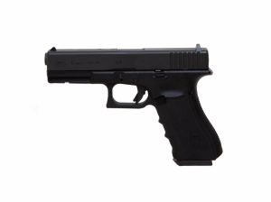 GLOCK 17 Gen 4 Airgun (4.5MM) CO2 blow-back