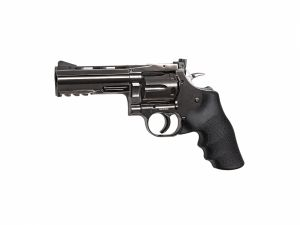 Dan Wesson 715 steel grey 4 pouces (cal. 4.5 mm) AIRGUN