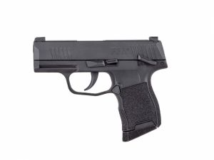 SIG SAUER P365 AIRGUN CO2 4,5 MM (À BILLES)
