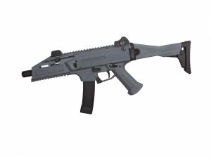 CZ SCORPION EVO 3 - A1 AEG battle grey