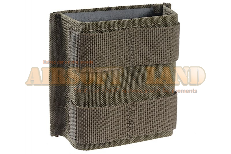 KYWI shorty single Pouch 7.62 ESSTAC ranger green