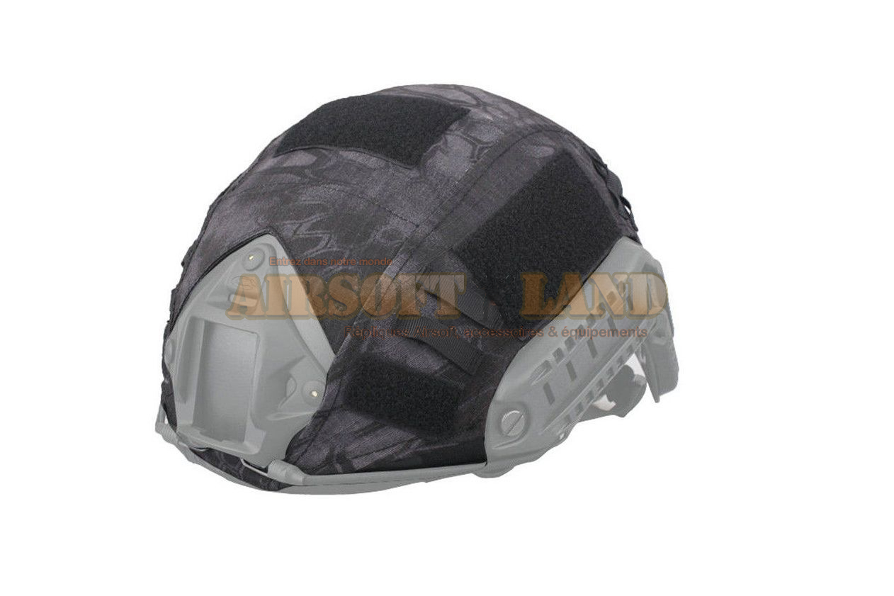 Couvre casque Fast Emerson TYPHOON