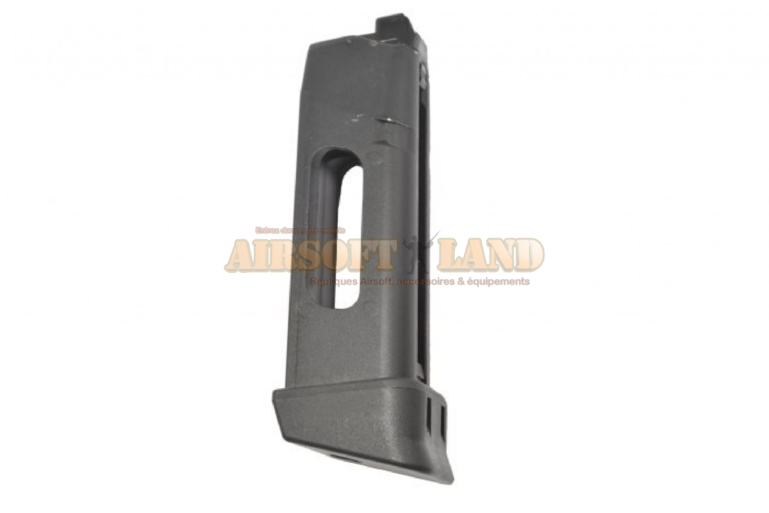 Chargeur Glock 19 VFC Co² 20 billes
