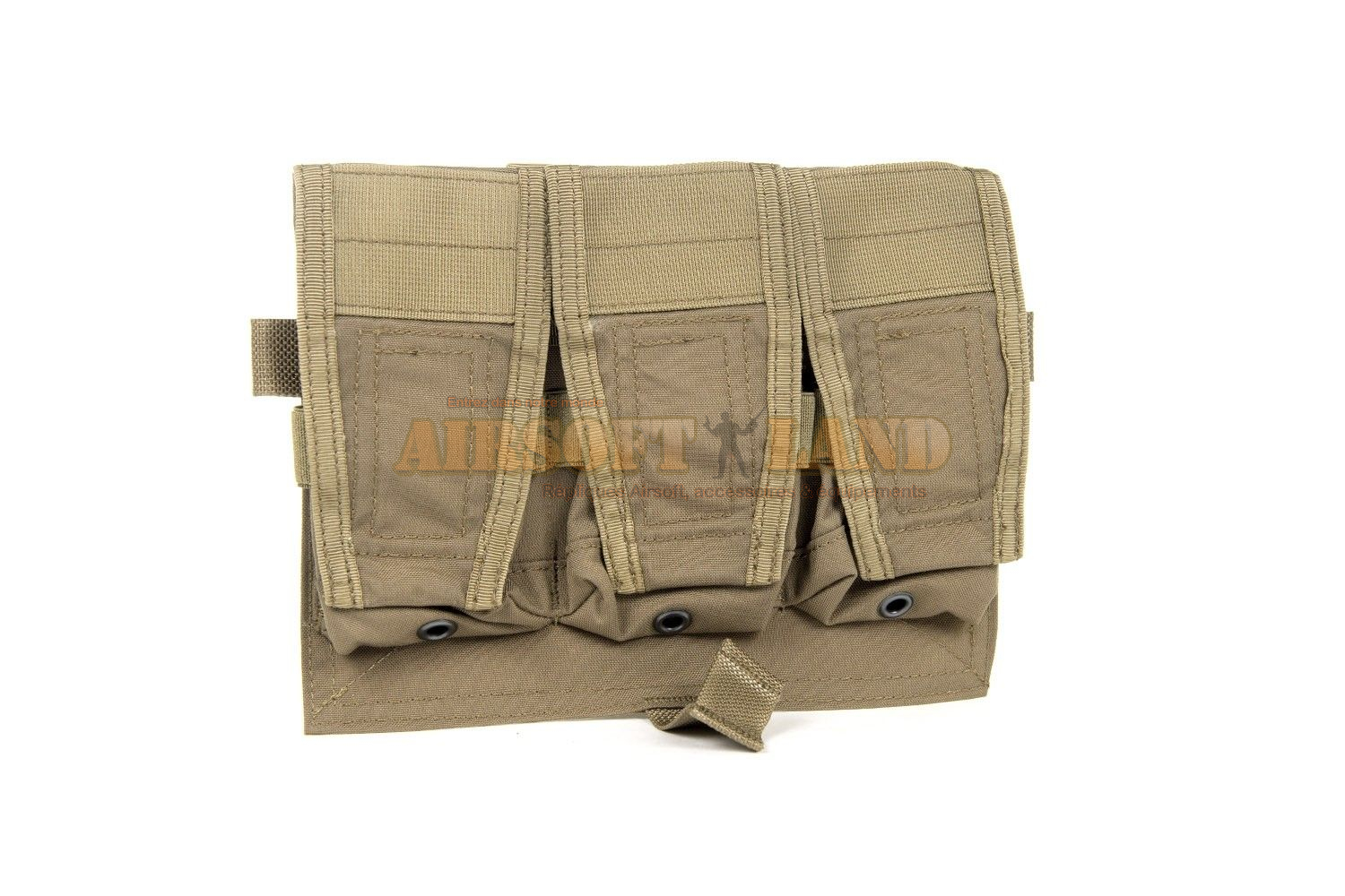 7.62 SMART POUCH FLAP COYOTE
