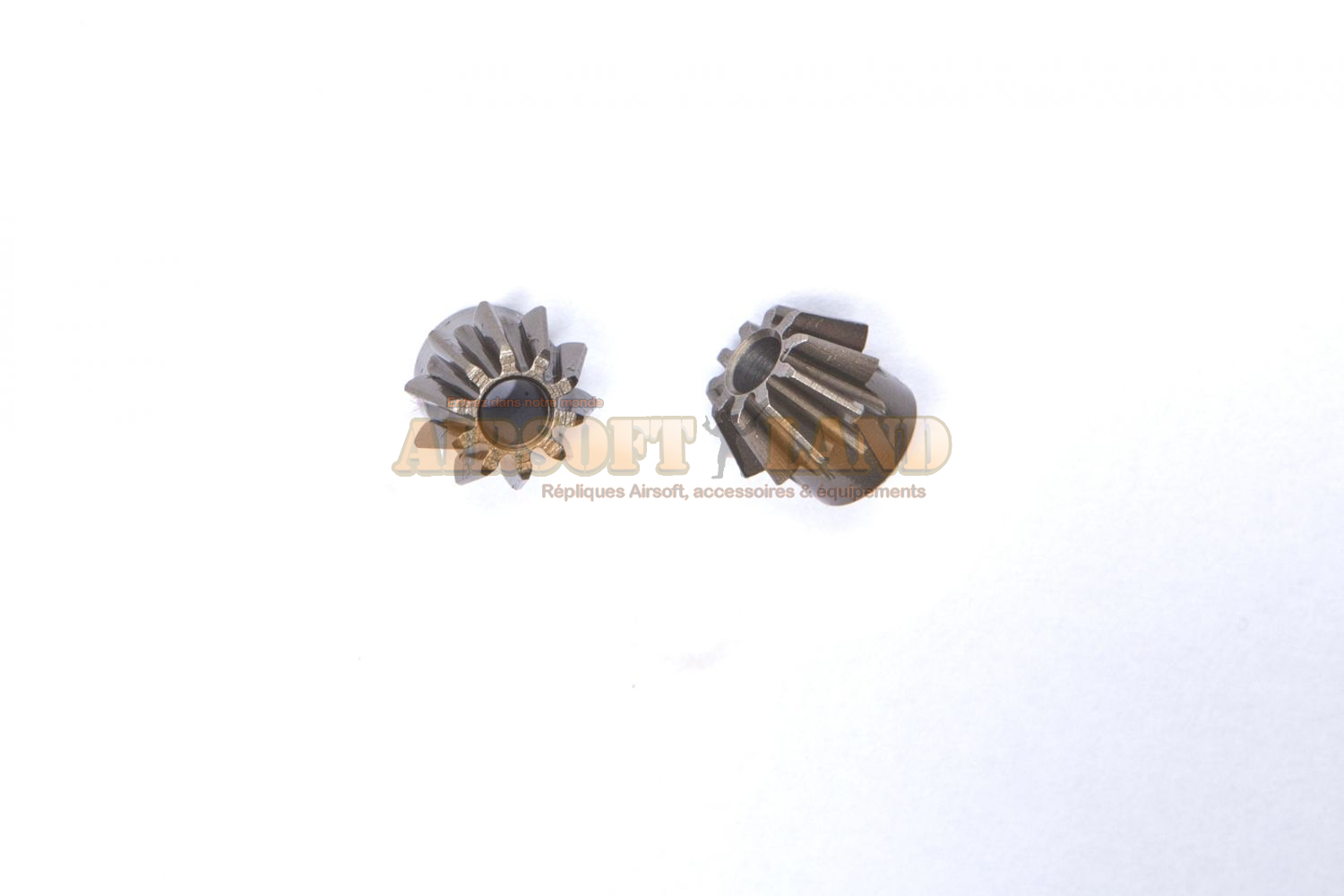 Pinion d'engrenage renforcé CNC (x2)