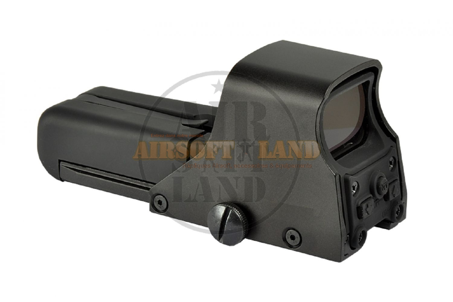 HOLO SIGHT 552 PIRATE ARMS