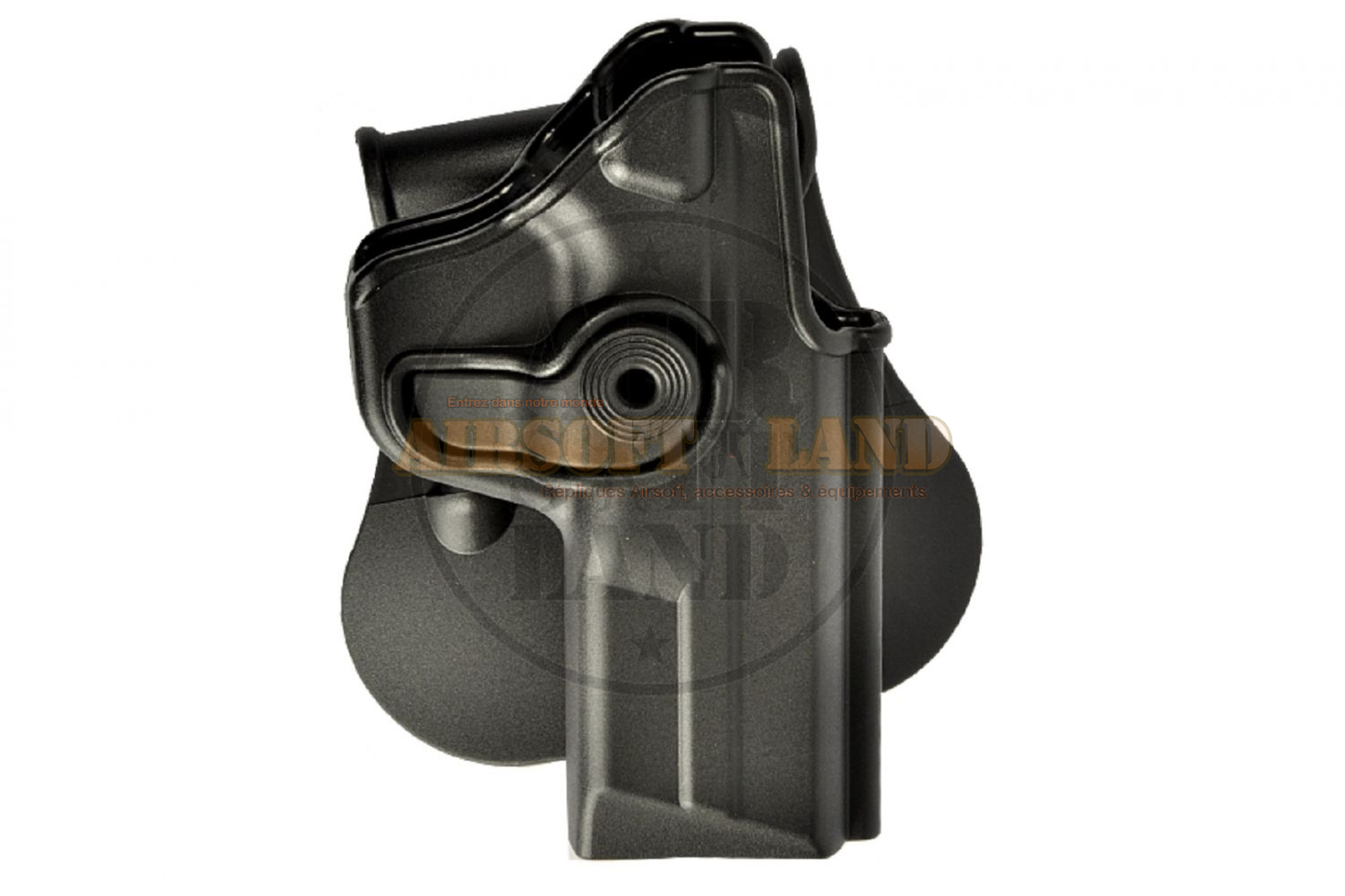 Paddle roto holster IMI pour Smith & Wesson M&P