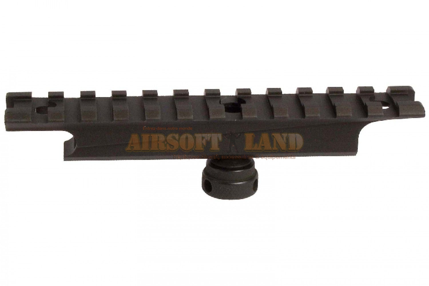 Rail WEAVER carry handle M16/M4/AR15