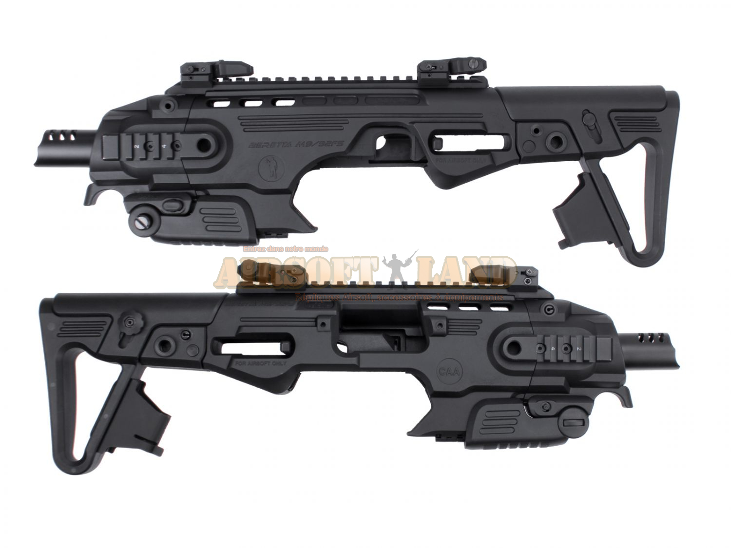 CONVERSION KIT RONI CAA AIRSOFT Beretta 92/ M9