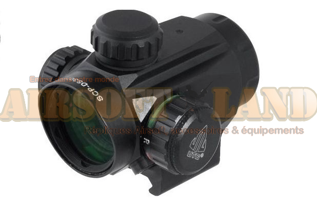Red & green dot CQB UTG 3.0