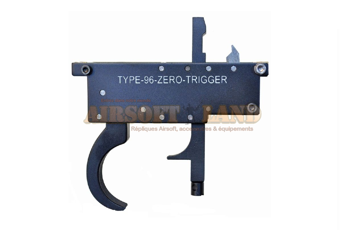Action zero trigger Type 96/Well MB01/Mauser...