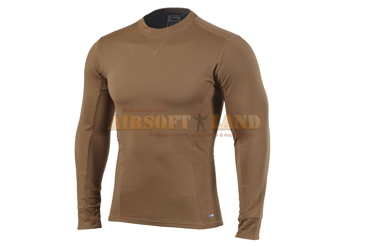 Thermal Shirt Pindos coyote Pentagon