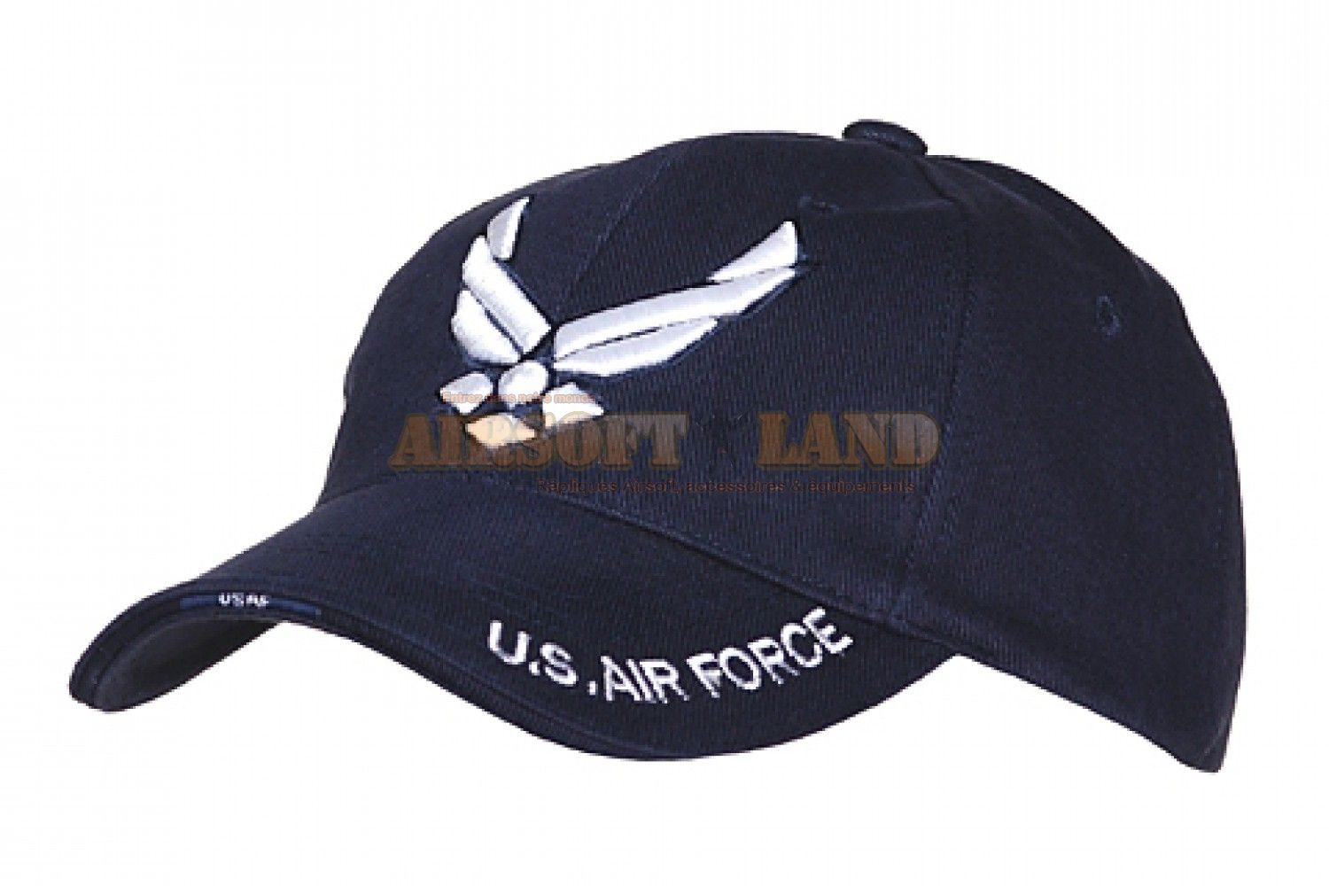 casquette Baseball US Airforce