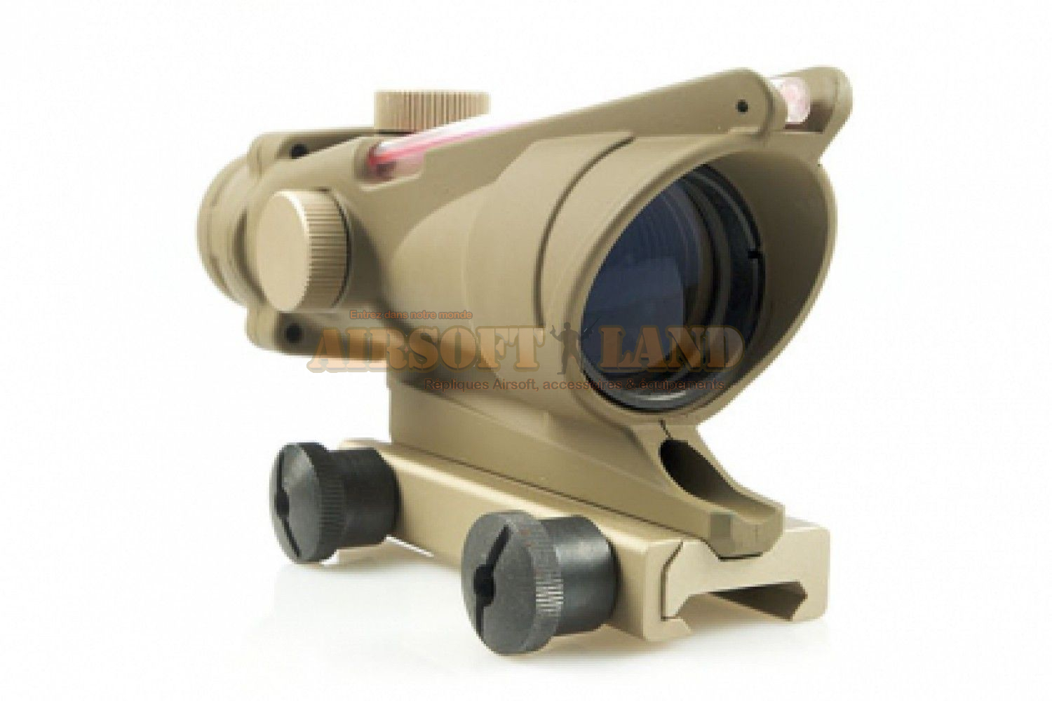 lunette type acog 4x32 Tan G&P