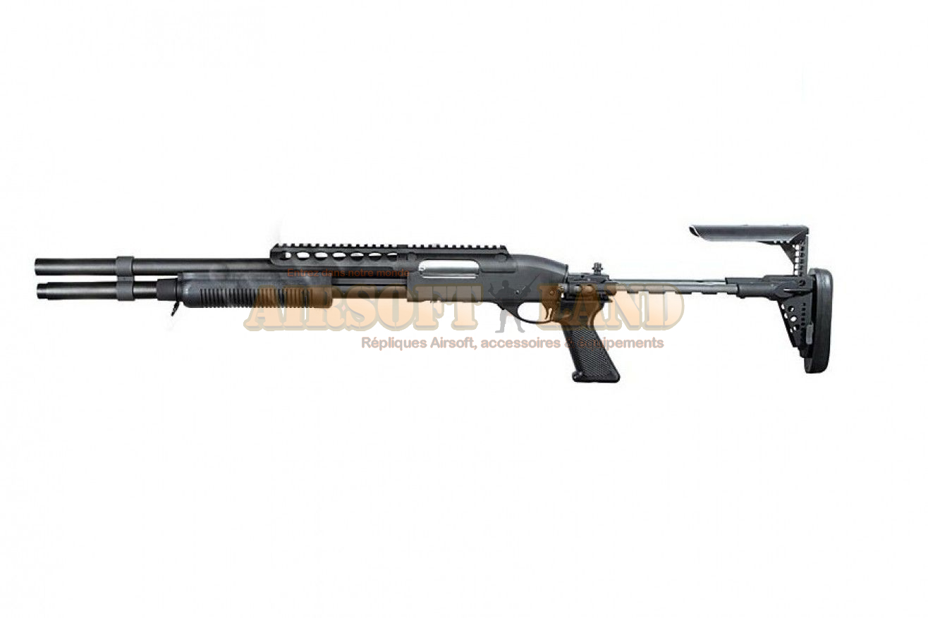 G&P M870 Medium Long Entry RAS