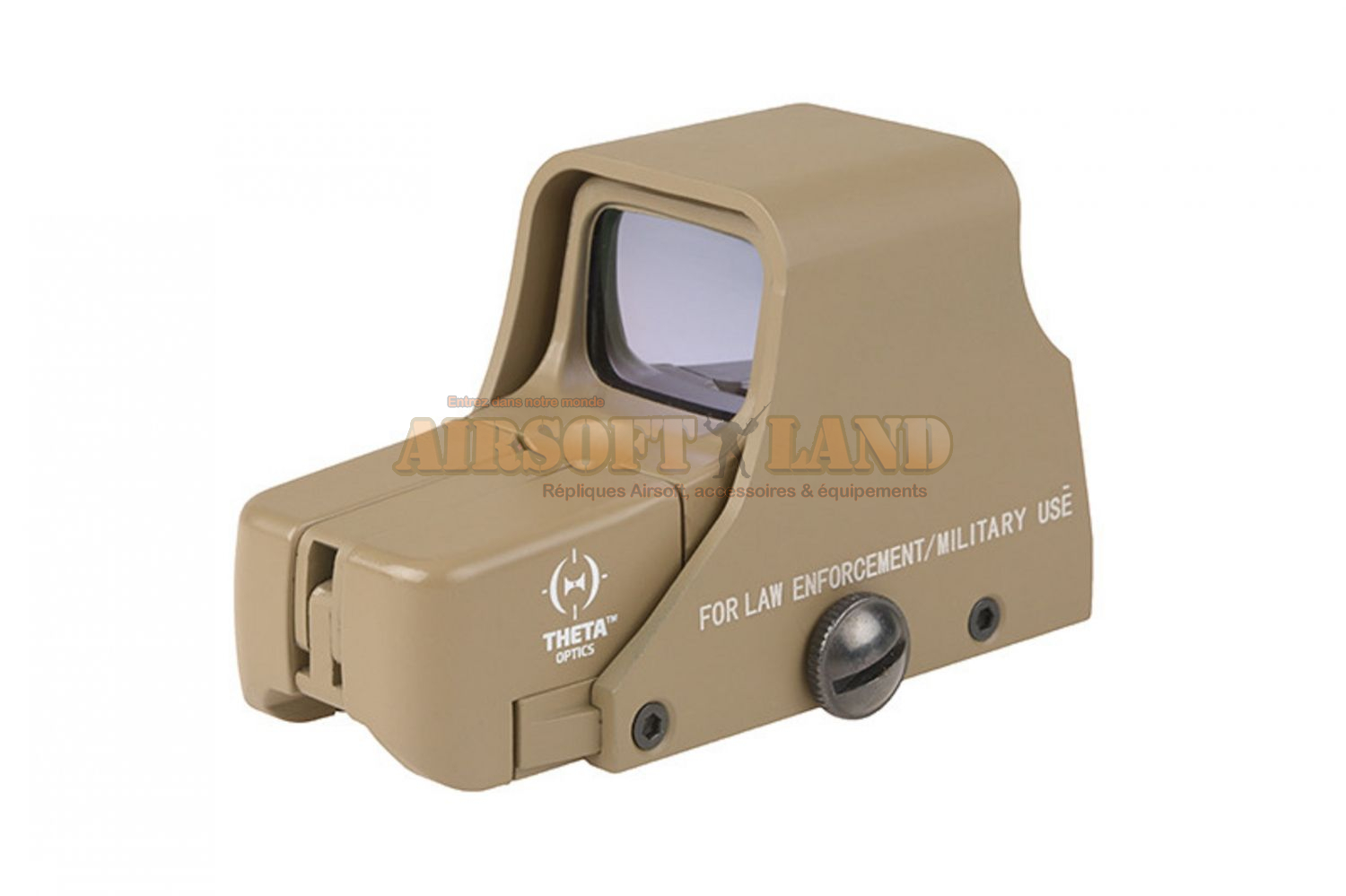 Viseur Holosight Advanced 551 desert