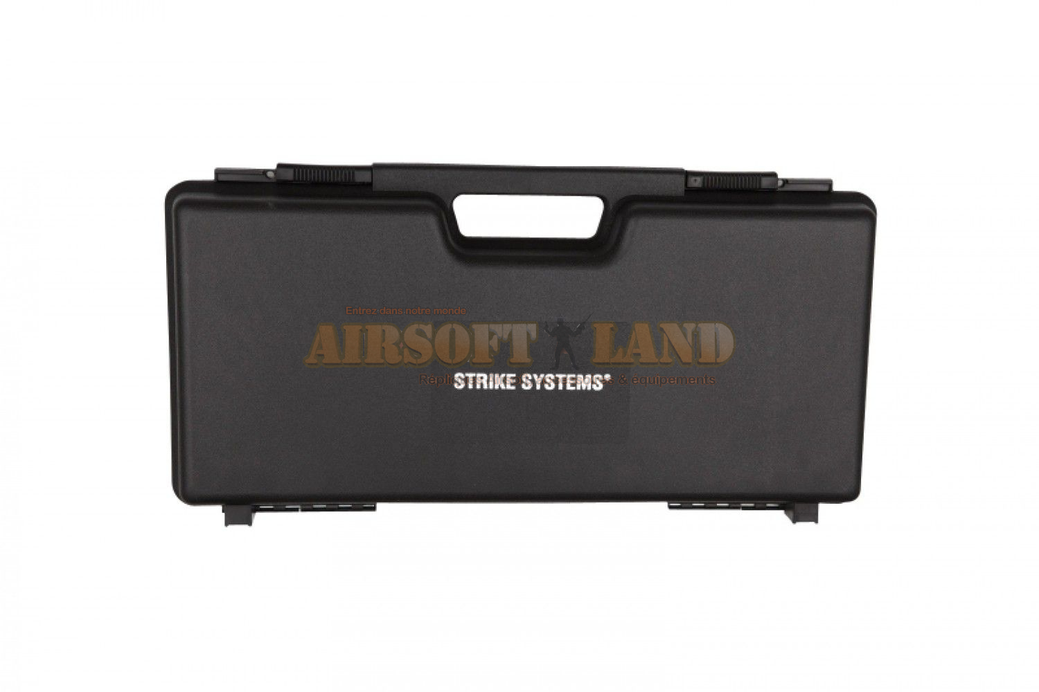 Mallette de transport ASG 9x23x46 cm