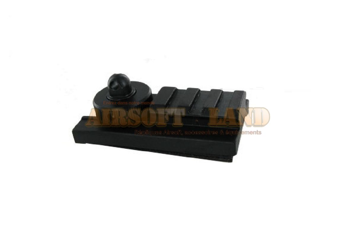 attache sangle pivotant pour fn spr